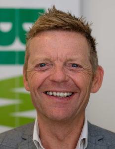 BIWise, Salgsdirektør - Dion Engelbrecht Thomsen