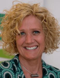 BIWise, Administerende Direktør - Mette Alstrup