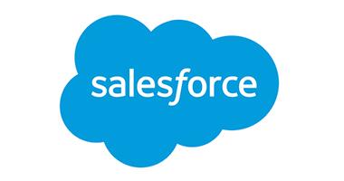 BIWise, Samarbejdspartner - SalesForce